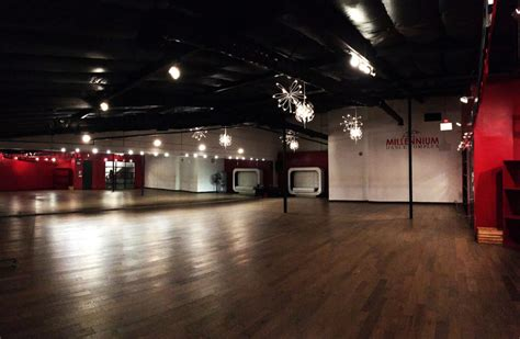 studio rentals millennium dance complex