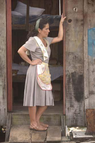 Lula, o Filho do Brasil - Fotos - UOL Cinema