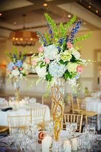 Elegant spring wedding decorations ideas topiary