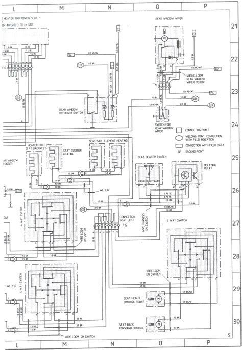 944 Porsche Ac Wiring Diagram by I Require A Circuit Diagram For My Porsche 944 S2