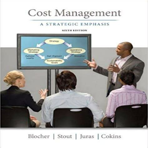cost management  strategic emphasis  edition