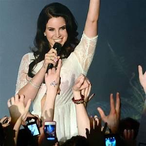 Lana Del Rey announces huge tour ahead of Ultraviolence ...