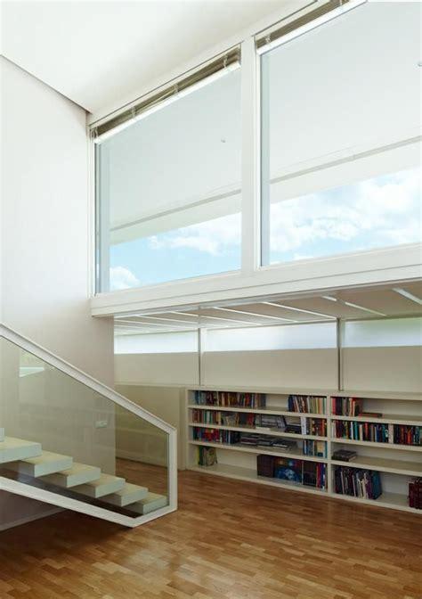 Interni Contemporanee by Mirador House R C R Arquitectes L Escalier