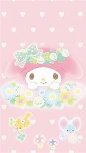 1033 best my melody images on Pinterest | My melody ...