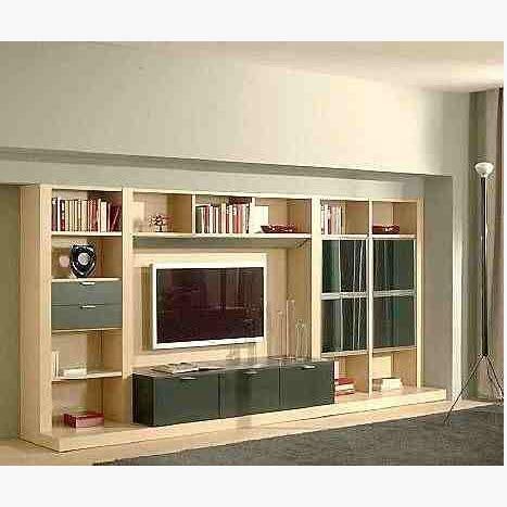 Lcd Tv Cabinet Hpd445   Lcd Cabinets   Al Habib Panel Doors