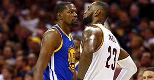 Kevin Durant Has Joined Shaq And Jordan At A Level Of NBA