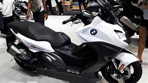 Bmw C650 Sport : bmw c650 sport 2017 youtube ~ Dallasstarsshop.com Idées de Décoration