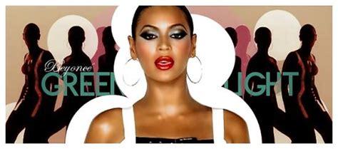 Beyonce Green Light by Beyonce Green Light By Kiocciolart On Deviantart