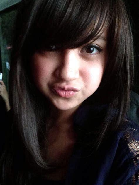 Asean Beauty Indonesian Girl