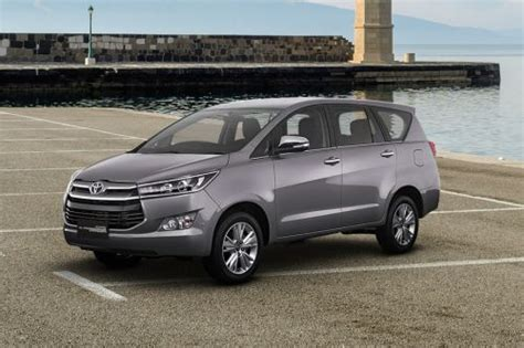 Toyota Kijang Innova Backgrounds by Toyota Kijang Innova Price Spec Images Reviews