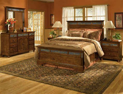 Remarkable Rustic Bedroom Sets Design For Bedroom