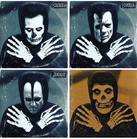Pin by Merritt Bumpas on Danzig, Samhain & Misfits ...