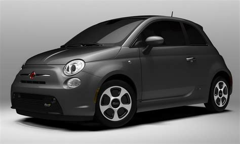 Fiat Lease Nyc by Vwvortex Fiat 500e Lease Deal 199 Per Month 999
