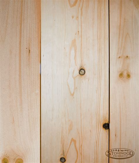 knotty pine paneling home  commercial application
