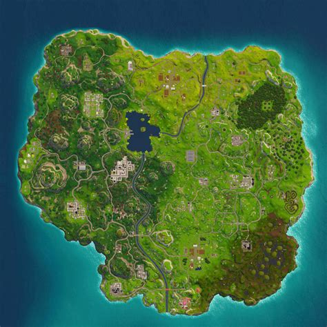 fortnite quizzes fortnite battle royale map updated quiz by conorrm