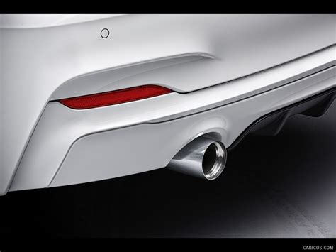 2018 Bmw 2 Series Coupe M Performance Package Exhaust