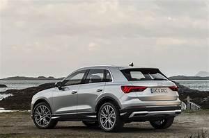 Audi Q3 Vs Q5 2019