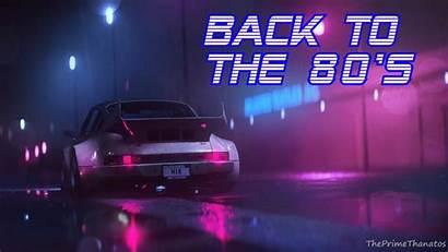 80s Electro Mix Retro Synthwave 80 Miami