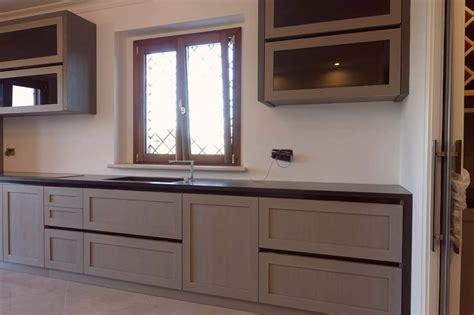 dispensa cucina moderna cucina moderna con dispensa su misura legnoeoltre