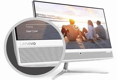 Aio 510 Lenovo Ideacentre Desktop Intel Core