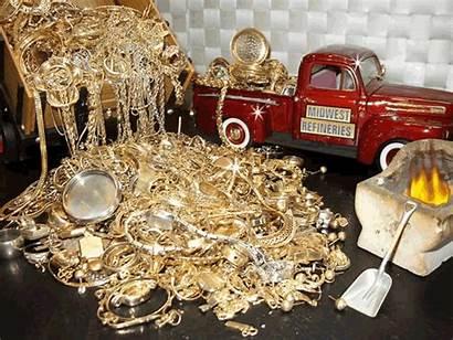 Gold Scrap Jewelry Buyers Usa Metal Selling