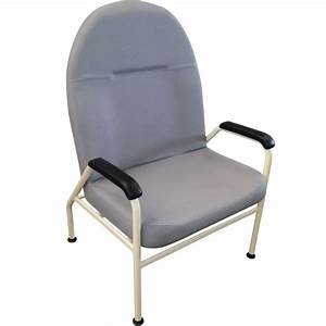 Fauteuil De Chambre : fauteuil de chambre d 39 h pital vog medical special charge lourde ~ Teatrodelosmanantiales.com Idées de Décoration