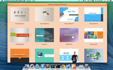 free powerpoint templates for mac powerpoint themes for mac free fitfloptw info