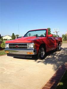 Buy Used 1989 Chevy S10 Hot Rod    350 V8    Convertible