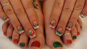 Toe nail art designs ideas free premium templates