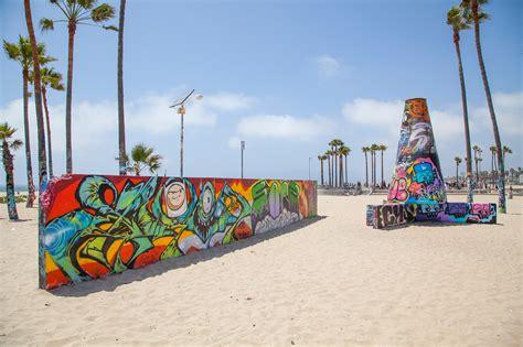 Venice Art Walls - Elitflat
