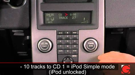 grom mst volvo   ipod android usb bluetooth usage