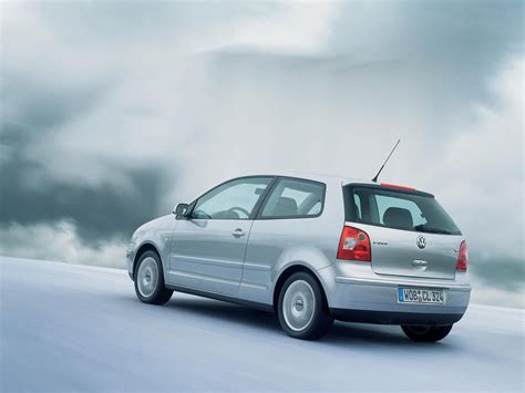 Volkswagen Polo Wallpapers by Volkswagen Polo 007 Free Desktop Wallpapers For