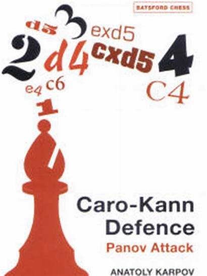 Caro Kann Karpov Defensa Pdf Author