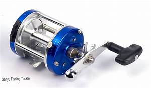 China Long Range Casting Fishing Reel (SBC8000AL) - China
