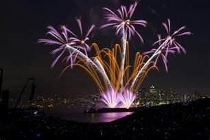 2016 July 4th Fireworks