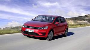 Vw Polo Leasing 2018 : will the 2018 vw polo look like this render ~ Kayakingforconservation.com Haus und Dekorationen