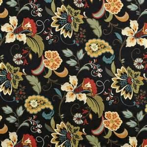 Swavelle Mill Creek Jacobean Fabrics