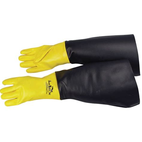 skat blast cabinet gloves 24 quot l skat blast cabinet gloves tp tools equipment