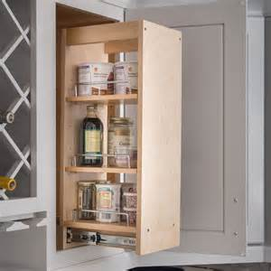 kitchen cabinet wall cabinet pullout 5 quot x 10 1 2 quot x 24