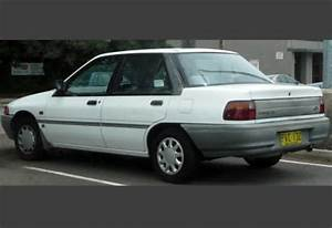Used Ford Laser 1990