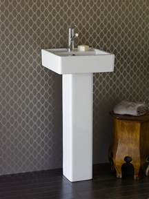bathroom pedestal sinks ideas stunning small bathroom home decoration presenting fabulous white bathroom pedestal sinks modern