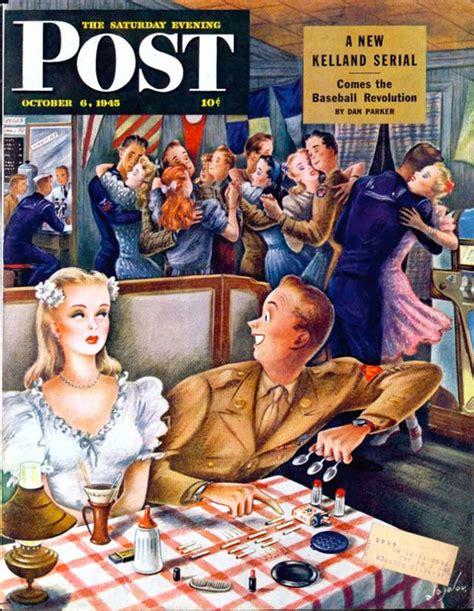 Womens' World - Vintage Magazine Covers - PRETEND Magazine