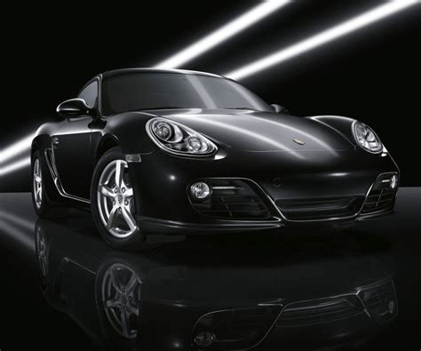 Black Cars Wallpaper 7 Background