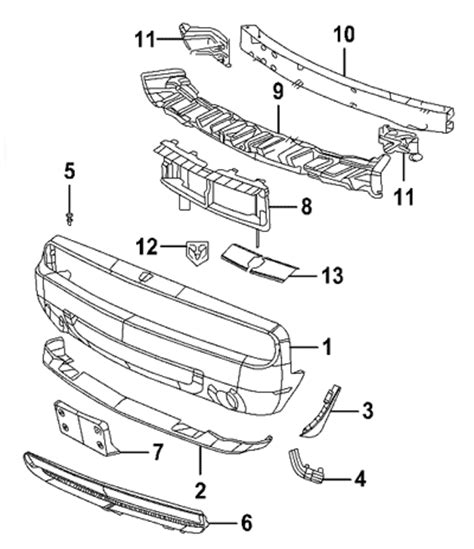 Dodge Challenger Image: Dodge Challenger Body Parts