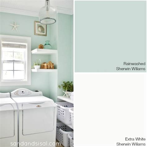 rainwashed paint color my coastal colors sand and sisal