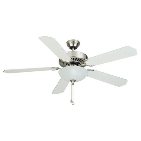 ventilateur de plafond 52 po rona