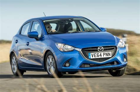 2015 Mazda 2 1.5 Skyactiv-d Uk Review Review