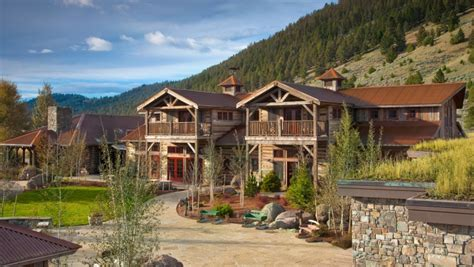 Häuser Kaufen In Montana Usa by The Ranch At Rock Creek Philipsburg Montana Www Kugler
