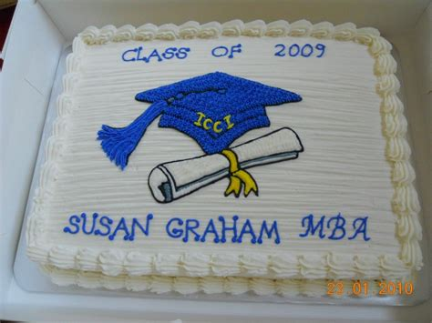 graduation cake cake decorating community cakes  bake