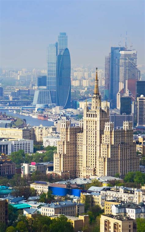 moscow white case llp international law firm global